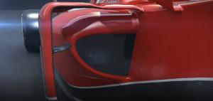 2015年型フェラーリ
