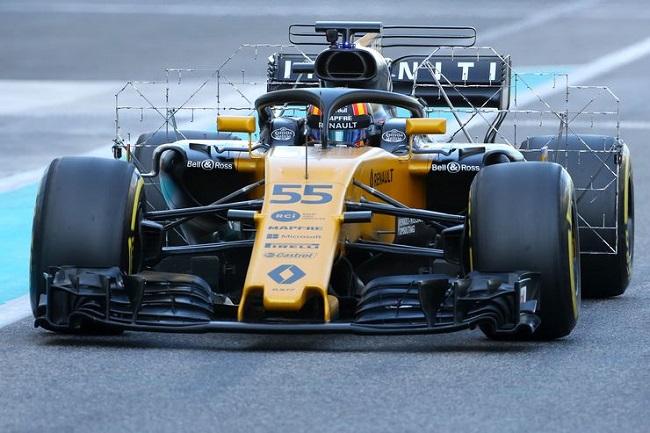2018年F1テストスケジュールと時間:バロセロナと ...