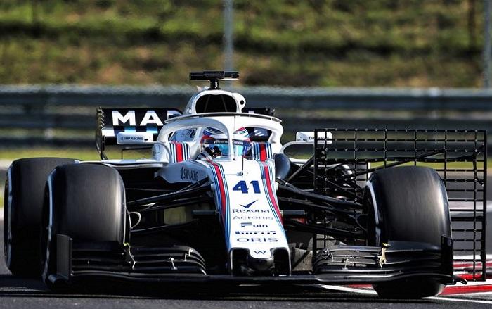 F1-2019 テストスケジュールと時間 今年もバルセロナで開催 ...